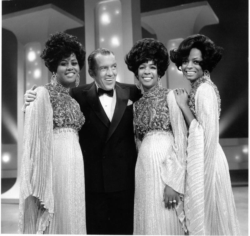 The Supremes Diana Ross and The Supremes The No. 1's